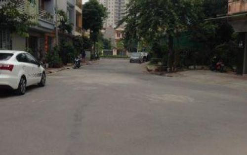 Bán đất khu 31ha Trâu Quỳ - Gia Lâm, DT 255m2, giá chỉ từ 37 tr. LH 0354806613