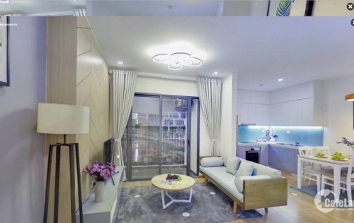 Bán căn hộ cao cấp 3 ngủ cạnh bưu điện Hà Đông giá 1,7 tỷ