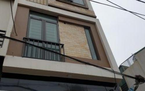 Cần bán nhà riêng gần bể bơi La Khê - Hà Đông - Hà Nội - 32,5m2 x 5t - 0866638988