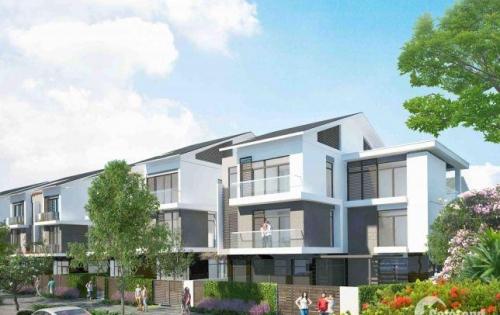 Bán biệt thự An Vượng Villa, Nam Cường, Dương Nội, trực tiếp Chủ Đầu Tư. LH 0787566838
