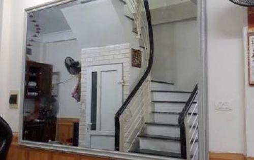 Cần bán gấp nhà đẹp KĐT Văn Quán 78m2, 4.1m mặt tiền chỉ 7 tỷ 8