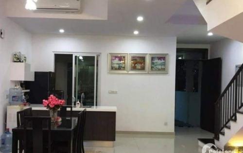 4.5 tỷ nhà 55m2x5 tầng tại Trần Phú ô tô vào nhà.