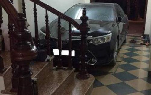 Trần Phú, ngõ thông, nông, ô tô, KD, 45m*4t, 6.9 tỷ. LH 0842031326.