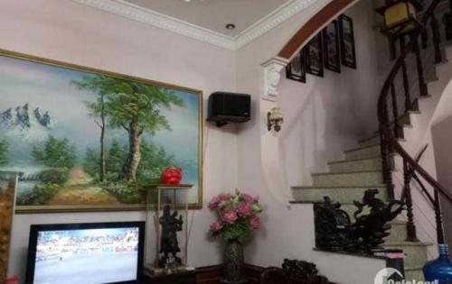 Quang Trung, lô góc, gara, KD, 73m*4t, MT 10m, 6.5 tỷ. LH: 0842031326..