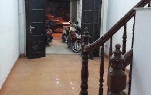 Nhà Phố Phùng Hưng kinh doanh cực đỉnh, SĐCC, 0989146884