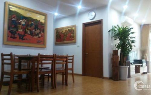 Bán gấp căn hộ 118m2 tòa V1 Victoria Văn Phú – Full đồ - sổ đỏ chính chủ