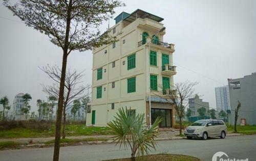 Bán đất nền biệt thự Hà Đông 200m nhìn vườn hoa giá siêu rẻ chỉ 22tr/m2
