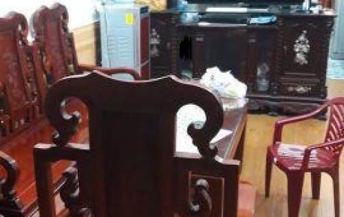 Bán nhà mặt phố Lê Hồng Phong HĐ 46m2 giá chỉ 6 tỷ