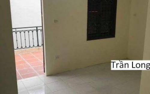 Bán gấp nhà phố Nguyễn Trãi 50m2 giá chỉ 5 tỷ