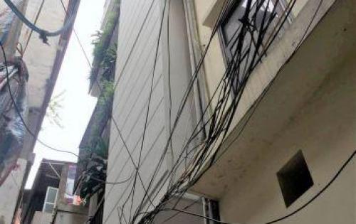 Bán nhà nhỏ xinh trên đường Tản Đà-Hà Đông giá chỉ 3.6 tỷ