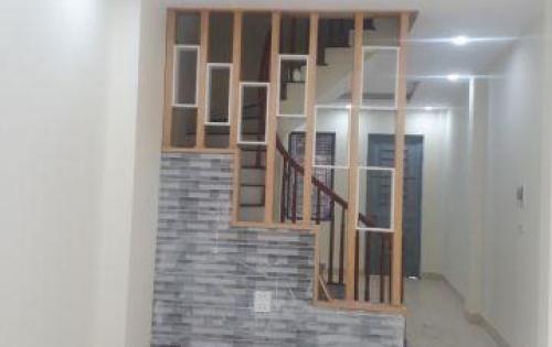 Chính chủ bán nhà ở 4 tầng ngay mặt đường Tố Hữu, có gara ô tô vào nhà