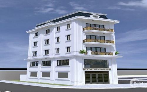 Cần nhượng khách sạn tại Hạ Long, sổ đỏ chính chủ, 480m2 – 8.8 tỷ