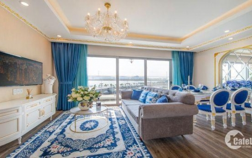 Bán lại căn hộ cao cấp Doji Hạ Long, 2 ngủ, full đồ, sổ đỏ - 2.7 tỷ, cắt lỗ 670tr