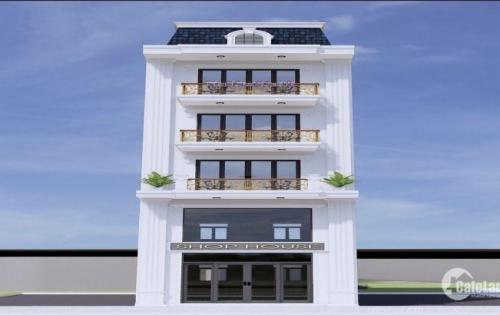 Bán nhà tại Hạ Long, mặt đường, 6 tầng, 441m2, đủ sổ đỏ, giá thương lượng