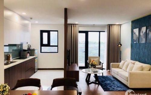 Bán căn hộ ở Hạ Long-85m2, 2.6 tỷ, đủ nội thất, sổ đỏ chính chủ