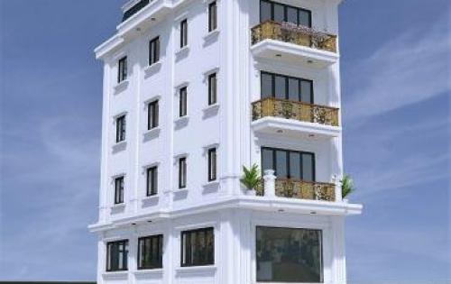 Bán Shophouse mặt phố tại Hạ Long - xây mới 6 tầng - 9 tỷ