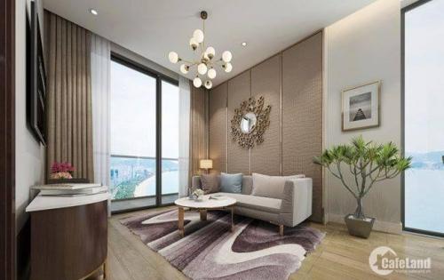 Bán căn hộ khách sạn 5*- 2.1 tỷ, 71m2, full toàn bộ nội thất, CK 120tr