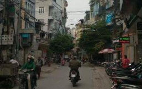 Mặt phố Kinh Doanh đỉnh 40m2 Hai Bà Trưng 10.3 tỷ