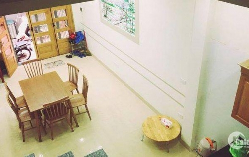 Bán nhà gần phố Trần Đại Nghĩa. Nhà xây đẹp, cột bê tông chắc chắn, giá khỏi lăn tăn, chỉ 2,95 Tỷ.