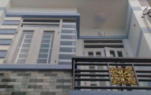 Nhà mới quận Hai Bà Trưng 5 tỷ, 30m ra Hồng Mai, ánh sáng tự nhiên các tầng