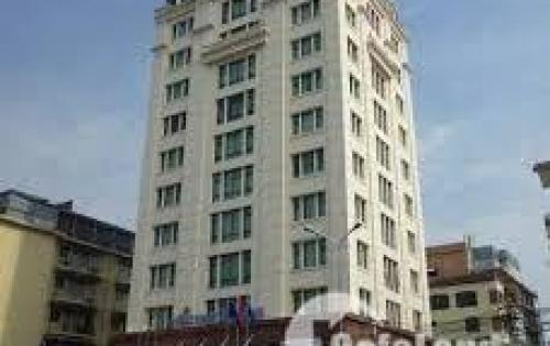 Nhà mặt phố quận Hai Bà Trưng, 200m, 10 tầng, mặt tiền khủng, giá 110 tỷ. LH 0966311810.