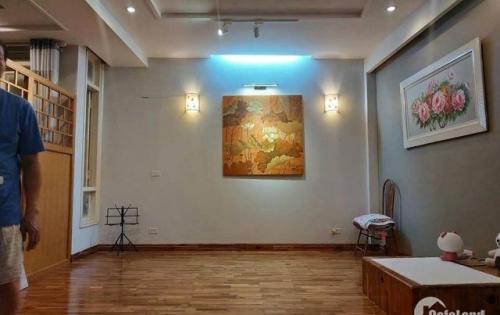 Bán nhà phố Phố Vọng, Lê Thanh Nghị 50m2 x 5 tầng, rộng 8m, ngõ ô tô, kinh doanh, giá 7,5 tỷ