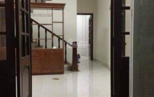 Bán nhà phố Kim Ngưu, Quận Hai Bà Trưng, nhà mới, đẹp giá 3,6 tỷ SĐT: 0387316441