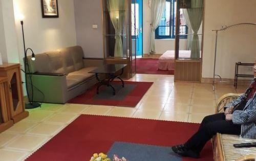 Bán nhà 6 tầng giá rẻ MP Phố Huế, Hai Bà Trưng, HN, DT 100 m2, 6T, MT 5.2 m, giá 27.5 tỷ. LH 0947912017