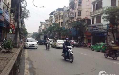 Bán nhà riêng Lê Thanh Nghị, ô tô tránh, 2 mặt tiền, KD vô địch, 40m2, 9 tỷ