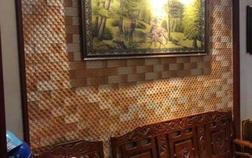 Bán Nhà Minh Khai, 36M, 4T, 2,5 Tỷ. LH 0942369345
