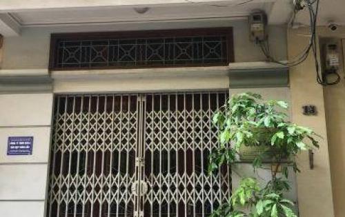 Bán nhà phố Minh Khai, q.Hai Bà Trưng 50m2 mt 4m 6,8 tỷ