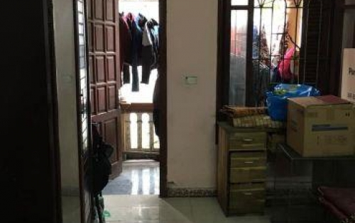 Bán nhà ô tô vào nhà dt 31m x4T, 3,5 tỷ Yên Lạc
