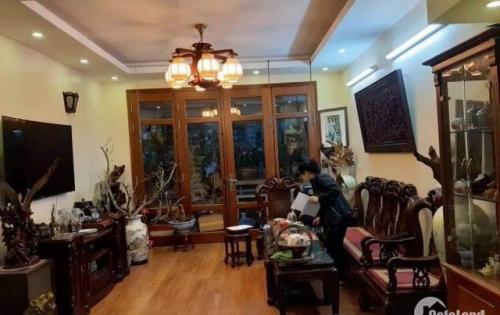 Mặt phố Dương Văn Bé, đẹp nhất phố, doanh thu 50tr tháng, 60m2, 13.6 tỷ
