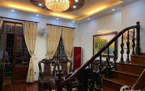 Bán nhà Phân Lô phố Lạc Trung  85m2 mặt tiền rộng Otô đỗ cửa LH 0966568191