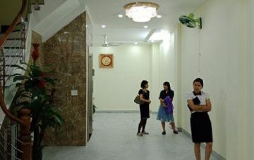 Bán gấp nhà mp Trần Hưng Đạo, 146m2x9 tầng Giá 43 tỷ