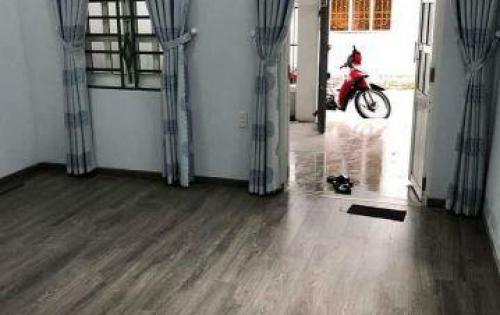 Bán nhà 1 tầng MT đường Cách Mạng Tháng Tám, Hòa Cường Nam, Hải Châu, Đà Nẵng