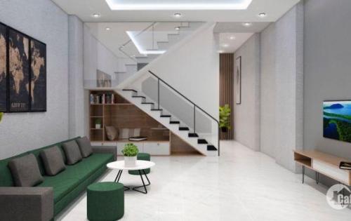 Nhà 3 tầng MT Lê Đại cực đẹp gần BV VinMec khu dân trí cao. LH 0932056103