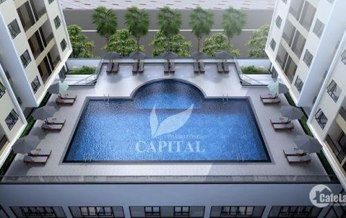 Chỉ từ 1.1 tỷ sở hữu ngay CH Thăng Long Capital kế bên Vincity Sportia LS 0%, CK 5% LH0972461892