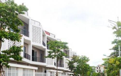 Mua nhà liền kề Nam 32 giá rẻ như chung cư, chỉ từ 3 tỷ/căn, xây 3,5 tầng. LH: 0984.579.919