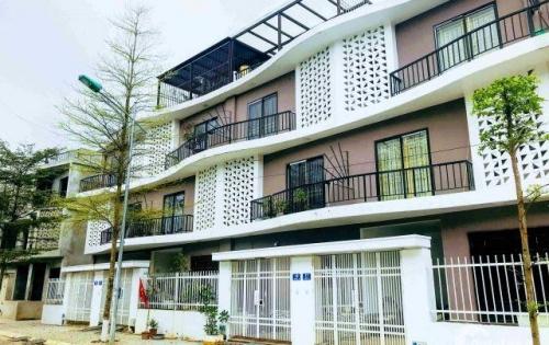 Bán nhà 3.5 tầng tại Hoài Đức giá Rẻ như chung cư ,Liên hệ ngay để có nhiều ưu đãi