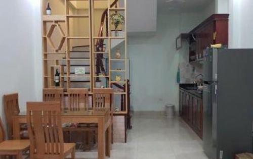 Bán nhà Lĩnh Nam –Hoàng Mai 30m2 ; 4 tầng , mặt tiền 3,6m : lh 08.3333.7667 (Huy)