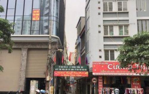 CHÍNH CHỦ bán nhà 4 tầng 52m2 tại Tân Mai - Hoàng Mai - Hà Nội