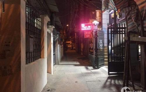 Hoàng Mai, gần phố, kinh doanh mt 5m, 3.85 tỷ