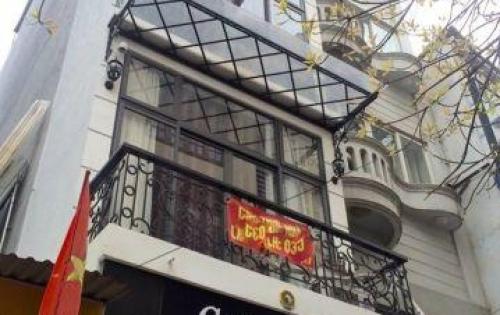 Bán nhà riêng Trương Định, ô tô tránh, vỉa hè 2m, KD đỉnh, chỉ 5.3 tỷ