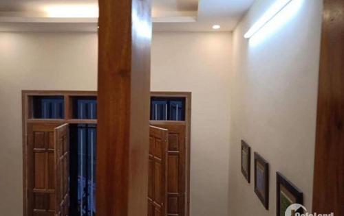HOT – Bán nhà Giáp Nhị, Hoàng Mai, nhà đẹp 40m2x4 tầng, giá 2.85 tỷ. LH : 0986 65 0968