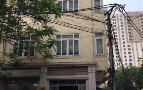 Bán Nhà 54m2* 4 tầng, Tân Mai, 3 bước ra phố, giá chỉ 3,2tỷ.
