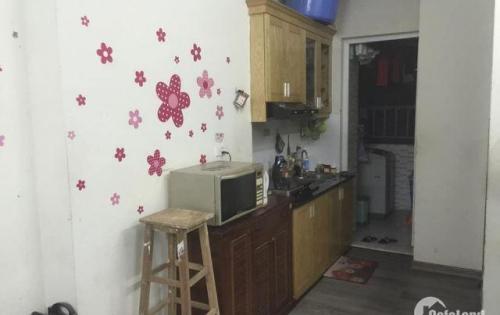 Tôi cần bán gấp căn VP5 Linh Đàm,đã có sổ đỏ,2 phòng ngủ,58.3m2