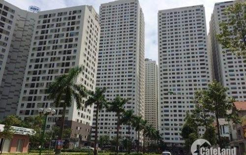 Bán gấp căn hộ chung cư tầng trung HH1B Linh Đàm,76,27m2, giá cực tốt, bao sang tên có thương lượng