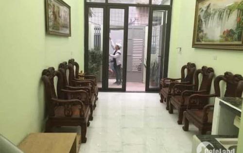 HOT! Chỉ 1.45 tỷ có nhà Trương Định-Hoàng Mai,50m2,2 tầng,mt3.3m.0965249543.