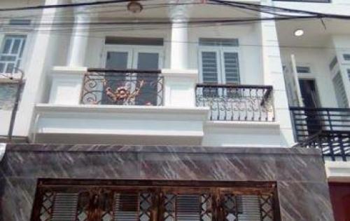 Định cư nước ngoài bán căn biệt thự 2 lầu giá 2ty850